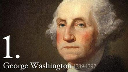 乔治·华盛顿是怎么死的?他活了多少岁?
