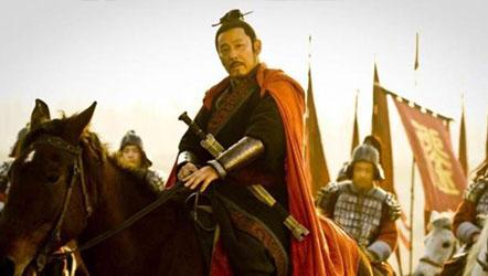 彭城之战发生的背景是怎样的?刘邦为什么会输?