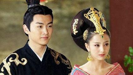 汉武帝刘彻金屋藏娇的故事:他究竟有没有藏娇?