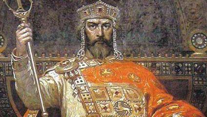 马其顿王朝是怎么建立起来的,马其顿王朝兴衰史!