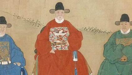 强势如朱元璋,为什么会忍了七年才杀胡惟庸?
