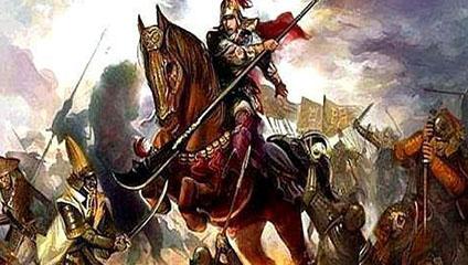 古代战场上前排兵都是炮灰,死亡率是最高的吗?