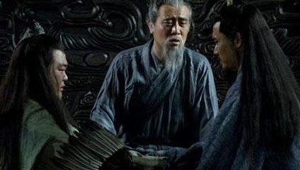 刘备托孤给诸葛亮后 又多此一举托孤给赵云?