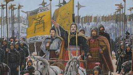 中国历史上的7大名相 不是帝王胜似帝王