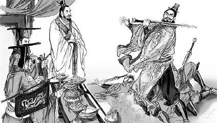 """二桃杀三士历史故事 三勇士的""""君子之风"""""""