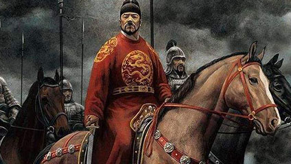 500年前明朝大败葡萄牙 首次打击西方向东扩张的野心