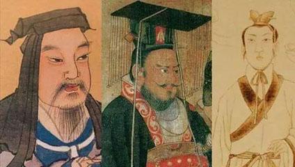 三曹PK三苏,曹操三父子和苏轼三父子的文采哪家高
