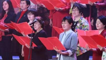2021纪念建党100周年现代诗歌 适合朗诵的红色诗歌