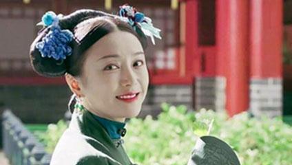富察皇后佩戴的通草花 传统技艺通草花会失传吗