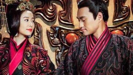 """中国出了400多个帝王 为何只有刘秀被称为""""位面之子"""""""