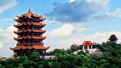 春满武汉城再重启,描写武汉的诗词歌赋有哪些?