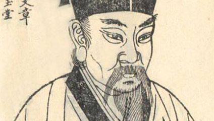 苏轼最经典的25首诗词欣赏及创作背景介绍