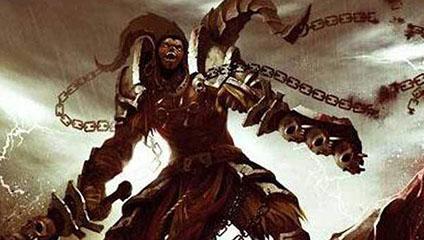 中国上古时代十大魔神是哪些,实力最强的是谁?