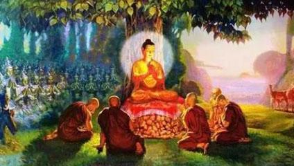 有关「忍辱」的佛教故事