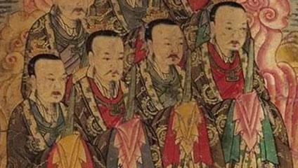 宋朝的信仰有哪些,宋朝百姓最信仰什么宗教?