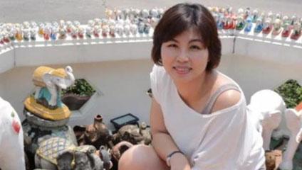 台湾37岁女间谍,用美人计渗透21岁的大陆学生