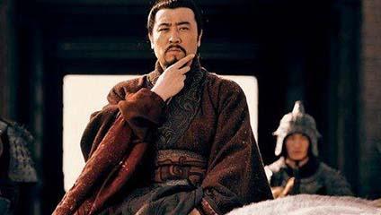 身为三国霸主之一,刘备为何被称为枭雄?