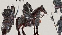 西凉军到底是什么样的存在,他们战斗力为何那么强