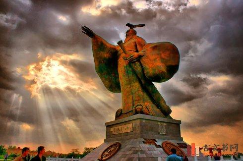 汉武帝一生有哪些成就,为何能称为千古一帝
